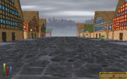 Daggerfall street
