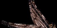 Her Hand's Left Pauldron