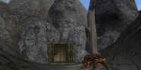 Inanius Egg Mine (Morrowind)