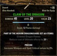 ClawoftheDragon