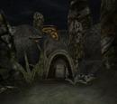 Dreloth Ancestral Tomb (Morrowind)