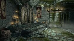 Dawnstar Sanctuary NightMother