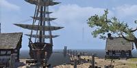 Koeglin Village Docks