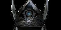 Adamantium Helm