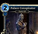 Palace Conspirator