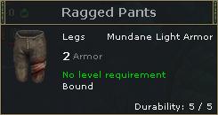 RaggedPants