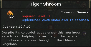 TigerShroom