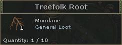 TreefolkRoot