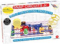 Snap Circuits 100 (Jr.)