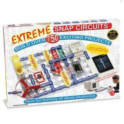 Snap Circuits 750 (Extreme)