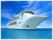 Cruiseship-blue