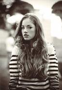 Valerie Lancaster