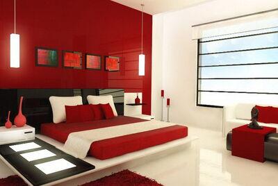 Branton Bedroom