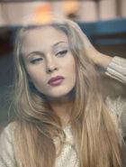 Christina Petrova