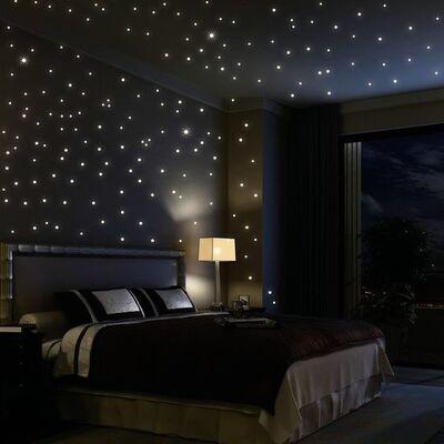 Erraline Bedroom
