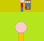 Quest 1 - IV = Evasion (2)