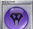 Mark of Death (Upgraded)