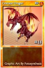 CrimsonDragon