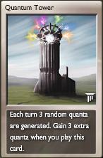 QuantumTower