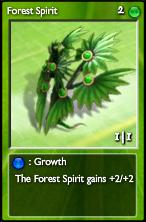 ForestSpirit