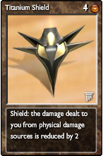TitaniumShield