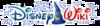 DisneyWiki wordmark