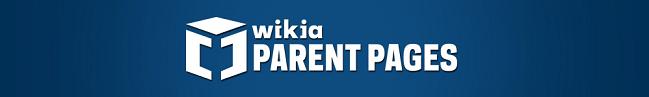 Parent Page Header