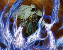 Magic God