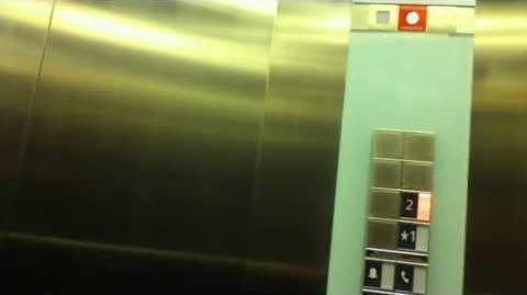Schindler 3300 Elevator @ Macy's Southridge Mall Greendale WI