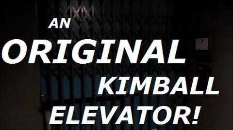 AMAZING, RARE & UNMODERNIZED Kimball Bros
