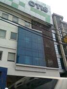 PT. Citas Otis Head Office Jakarta
