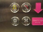 Generic lift buttons