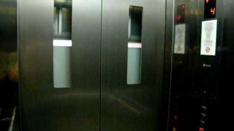 Sigma Elevator @ Marymount