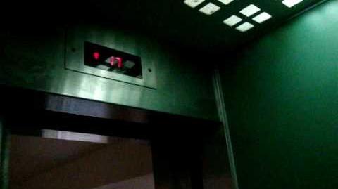Bedok Blk 94E Residental HDB - Fujitec Elevator