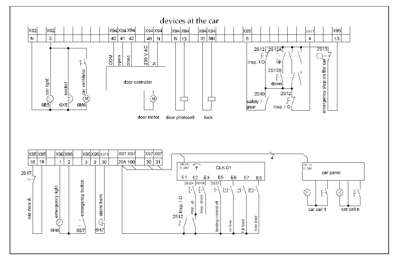 Wiring Diagrams Hoist Wiring Diagram Ergolift3000hoistwiring