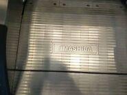 Mashiba esc plate