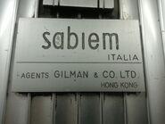 Gillman Sabiem 1