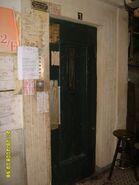 Schlieren manual folding doors HK