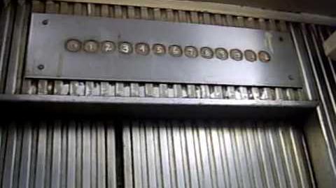 西灣河都寧大廈Fiam升降機-0