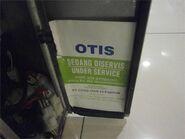 Otis maintenance paper MPV