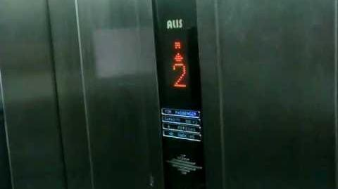 Blk 1 Chin Swee Road Residental HDB - Alis Traction Elevator