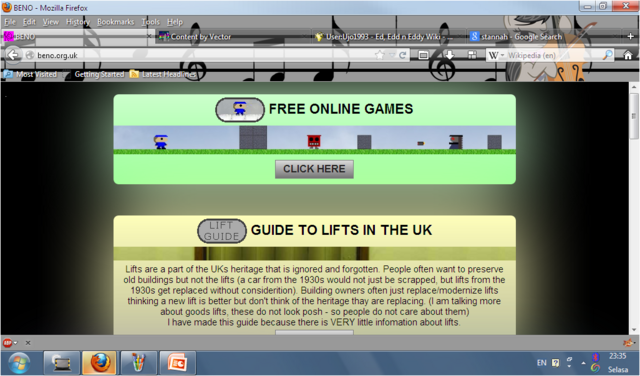 File:Beno homepage screenshot.png