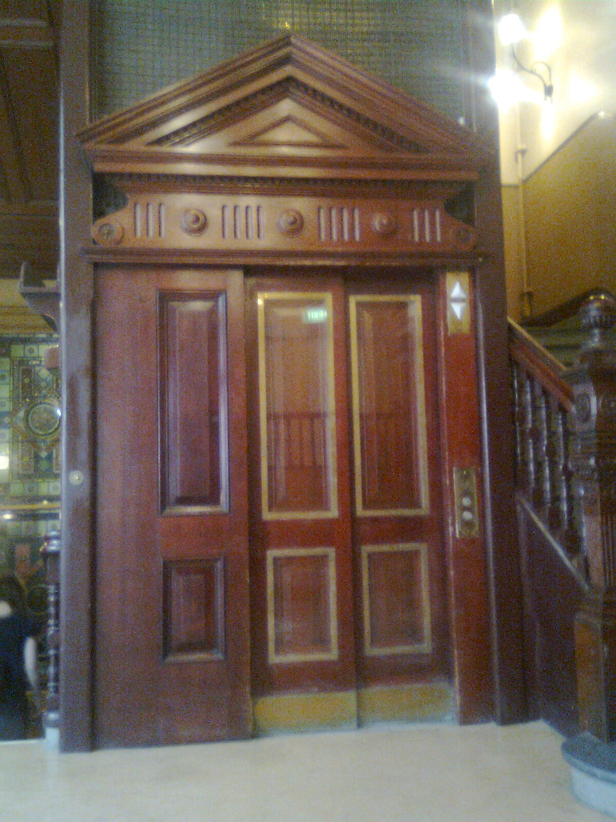 List Of Notable Otis Elevator Installations Elevator