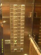 Schindler DesignS buttons HK