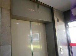 Hitachi Elevator Melawai Plaza Jakarta