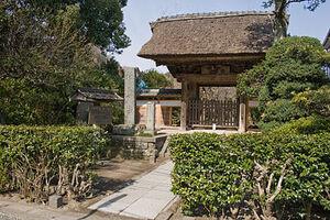 Gokuraku-Temple 01