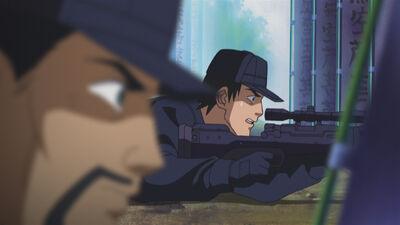 Sat sniper