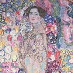Portrait der Maria Munk.