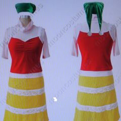 Jester Lucy/Nyu dress