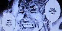 Elfen Lied Story Arc 14 : Mad Man